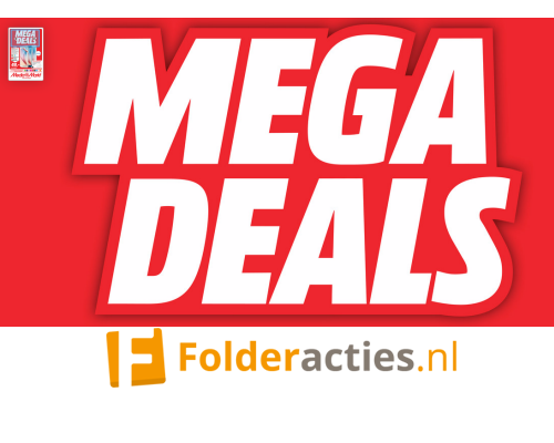 Media Markt Mega Deals