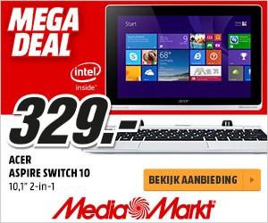 Media Markt Megadeals folderacties.nl