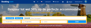 Booking.com Super Deals