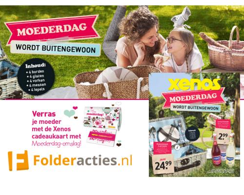 Xenos Moederdag folderacties.nl