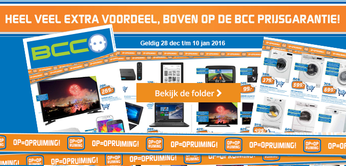 BCC op=opruiming folderacties.nl