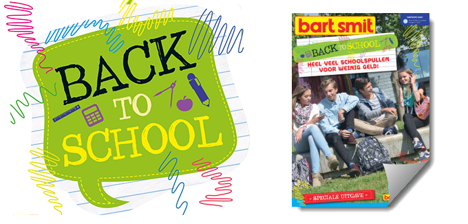 Bart Smit Back to School folderacties.nl