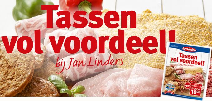 Jan Linders folderacties.nl