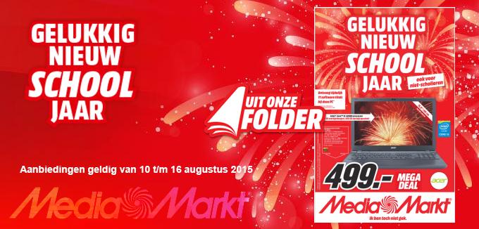 Media Markt folder wk 33 folderacties.nl