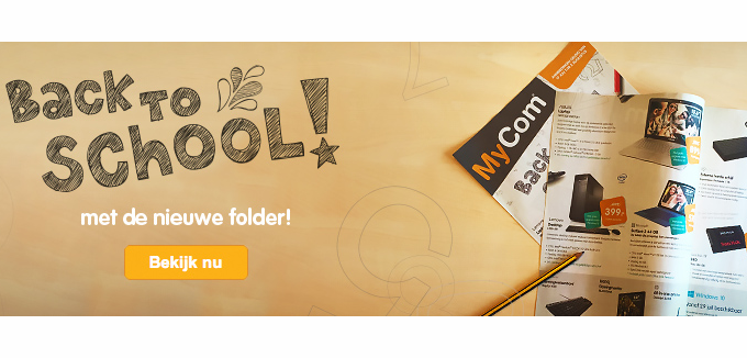 Mycom back to school folderacties.nl