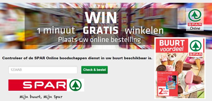 Spar gratis winkelen folderacties.nl