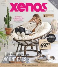 Xenos woonmagazine 2015
